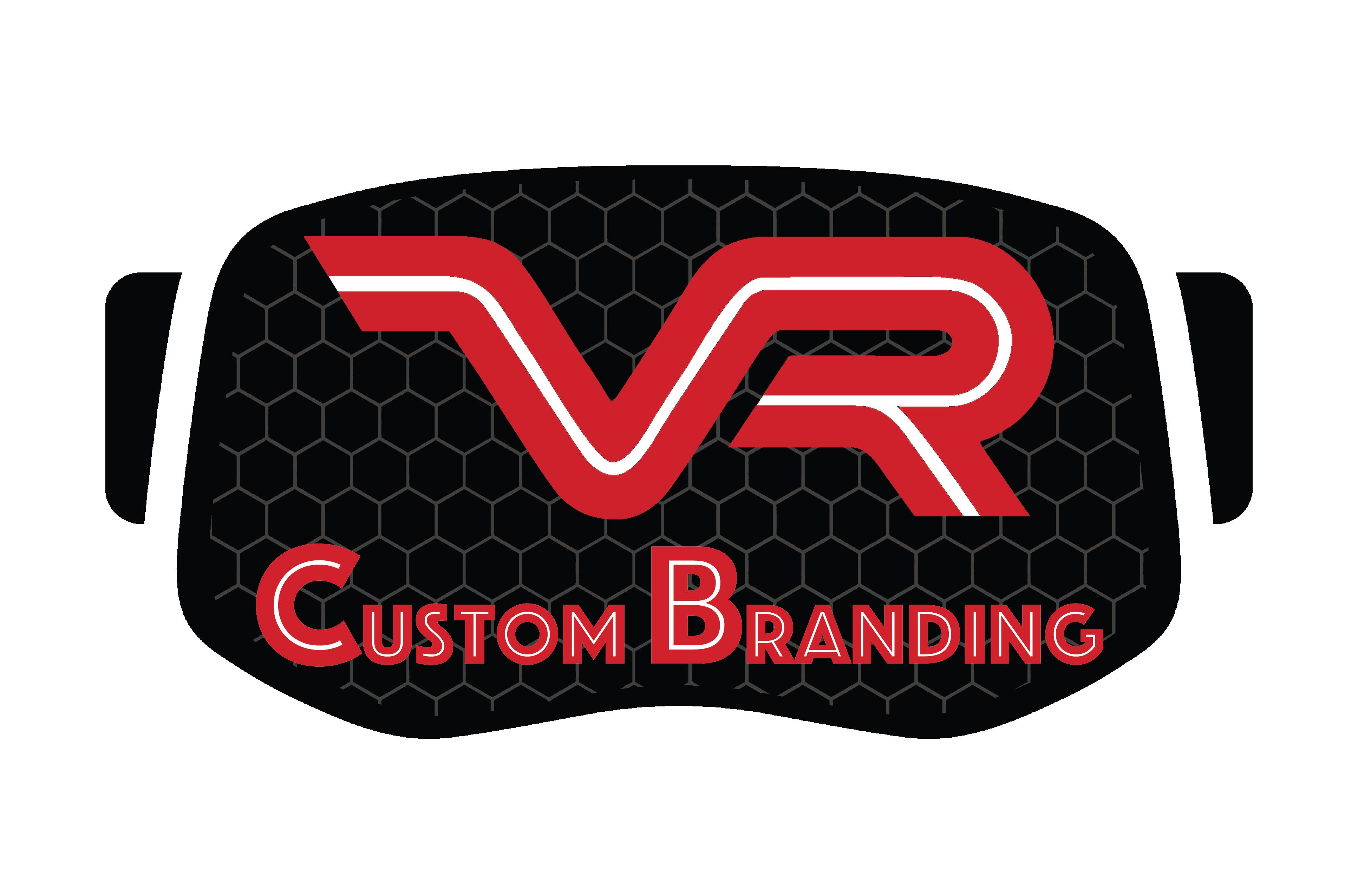 VR Custom Branding